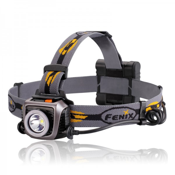 Fenix HP15 Ultimate Edition Cree XM-L2 (U2) LED Stirnlampe
