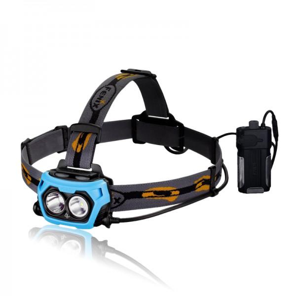 Fenix HP40F LED Fischer Stirnlampe