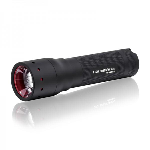 LED LENSER P7.2 LED Taschenlampe
