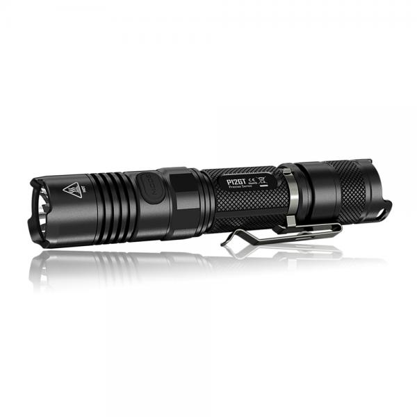 Nitecore P12GT CREE XP-L HI V3 LED Taschenlampe