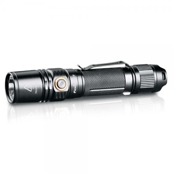 Fenix PD35 V2.0 Cree XP-L HI V3 LED Taschenlampe