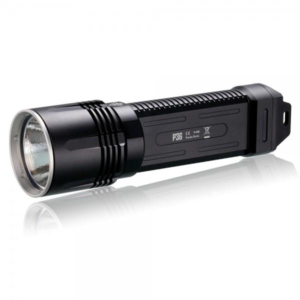 NiteCore P36 Cree MT-G2 LED Taschenlampe