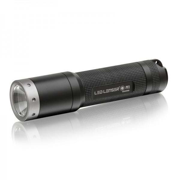 LED LENSER M1 LED Taschenlampe