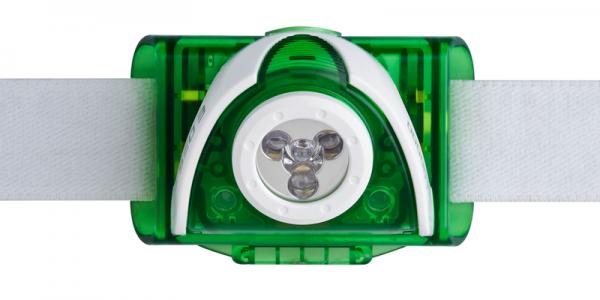 LED LENSER SEO 3 LED Stirnlampe