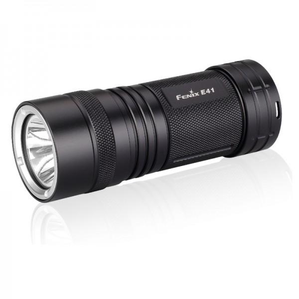 FENIX E41 Cree XM-L2 U2 LED Taschenlampe
