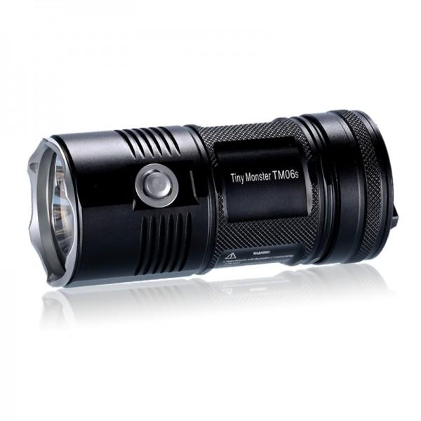 Nitecore TM06S CREE XM-L2 U3 LED LED Taschenlampe