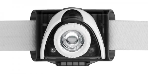LED LENSER SEO 5 LED Stirnlampe