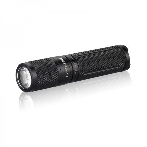 Fenix E05 Cree XP-E2 LED Schlüssellampe