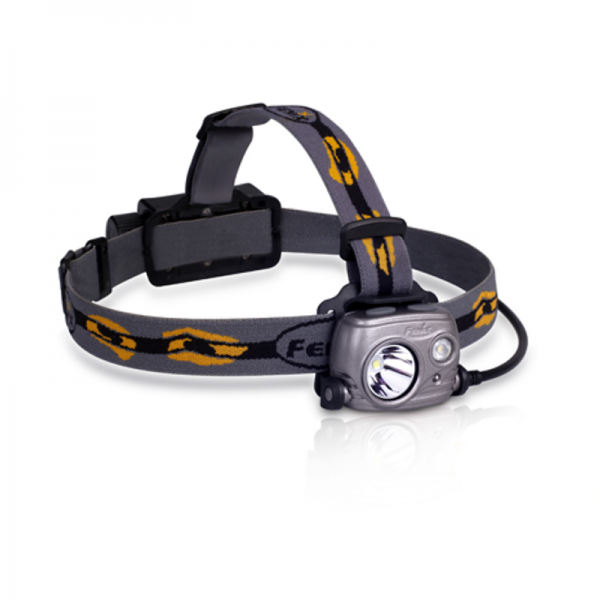 Fenix HP25R 2x Cree LED Stirnlampe