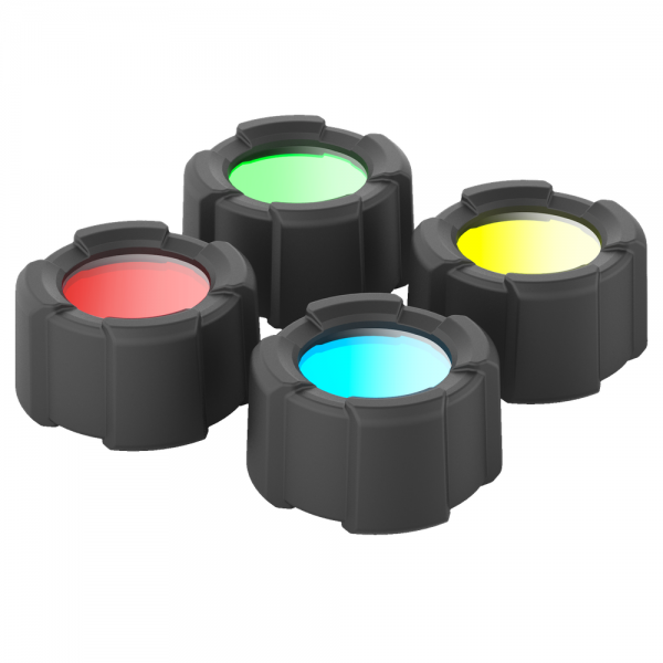 Ledlenser Color Filter Set MT10
