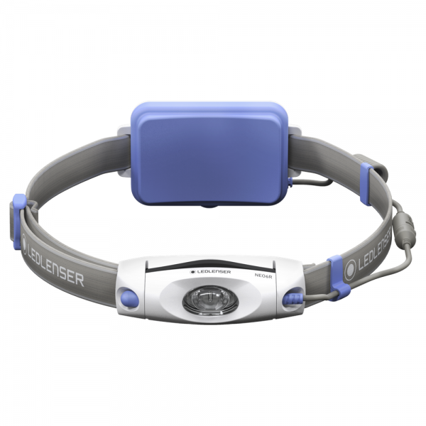 Ledlenser Neo 6R blau