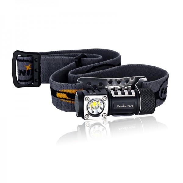 Fenix HL50 Cree XM-L2 T6 LED Stirnlampe