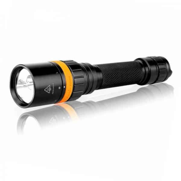 Fenix SD20 Cree XM-L2 U2 LED Tauchlampe