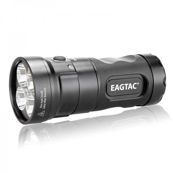EAGTAC MX25L4C Base Cree XM-L2 U2 LED Taschenlampe