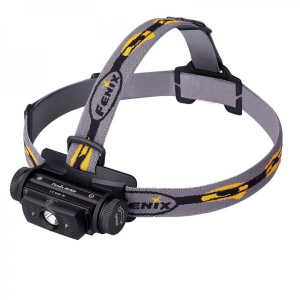 Fenix HL60R Cree XM-L2 T6 LED Stirnlampe