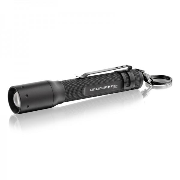 LED LENSER P3 BM LED Taschenlampe