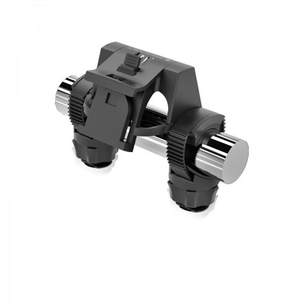 LEDLENSER Mounting Bracket universal für XEO 19R