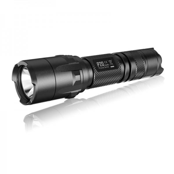 Nitecore P20 CREE XM-L2 LED Taschenlampe