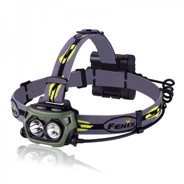 Fenix HP40H LED Jäger Stirnlampe
