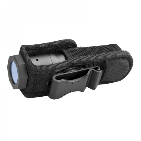 LED LENSER Intelligent Filterset mit Holster