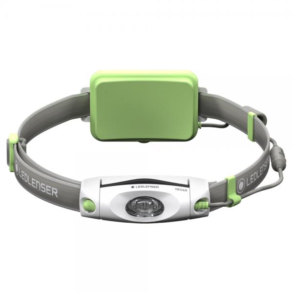 Ledlenser Neo 6R grün